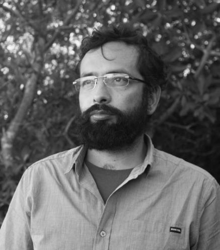 Alejandro Rivas Sánchez (Cinematography, Drone)