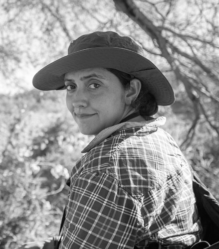 Elizabeth Moreno Damm (Cinematography)