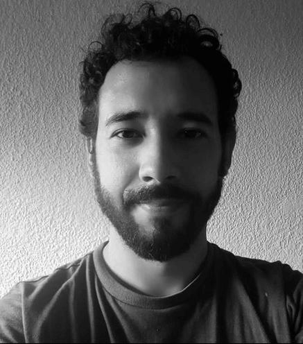 Leonardo Simoes - (Animation, Post-Pro Supervisor)