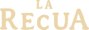 La Recua – Baja Film – A Dozen Donkeys and a Dream! Logo